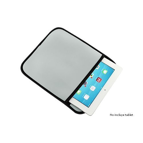 Deluxe Funda Porta-Tablet