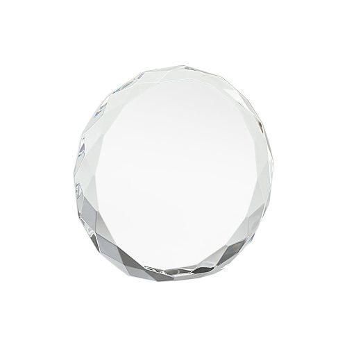 Trofeo Cristal Diamond