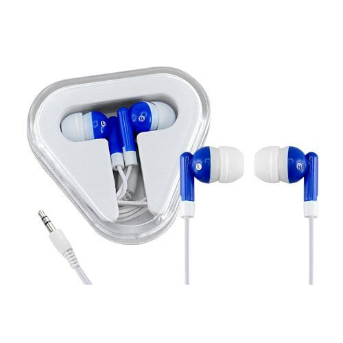 Set de Auriculares Triangle