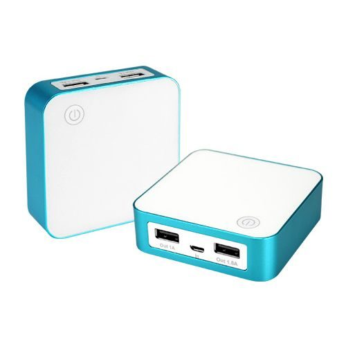 Deluxe Power Bank 8400mAh