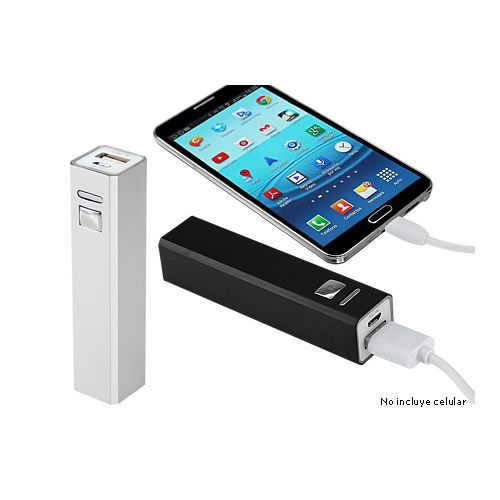 Power Bank Basic 2200mAh